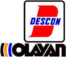 OLLOYAN DISCON our client logo