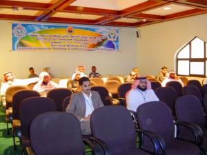 NDT Training at INDTT