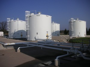API 653 Aboveground Storage Tank Inspector Certification