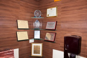 Certificates At INDTT