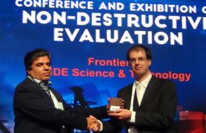 Conference n Exhibition On-Destructive Evaluation