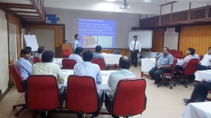 HPCL Training (December)
