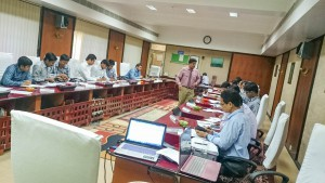 HPCL Training (August)